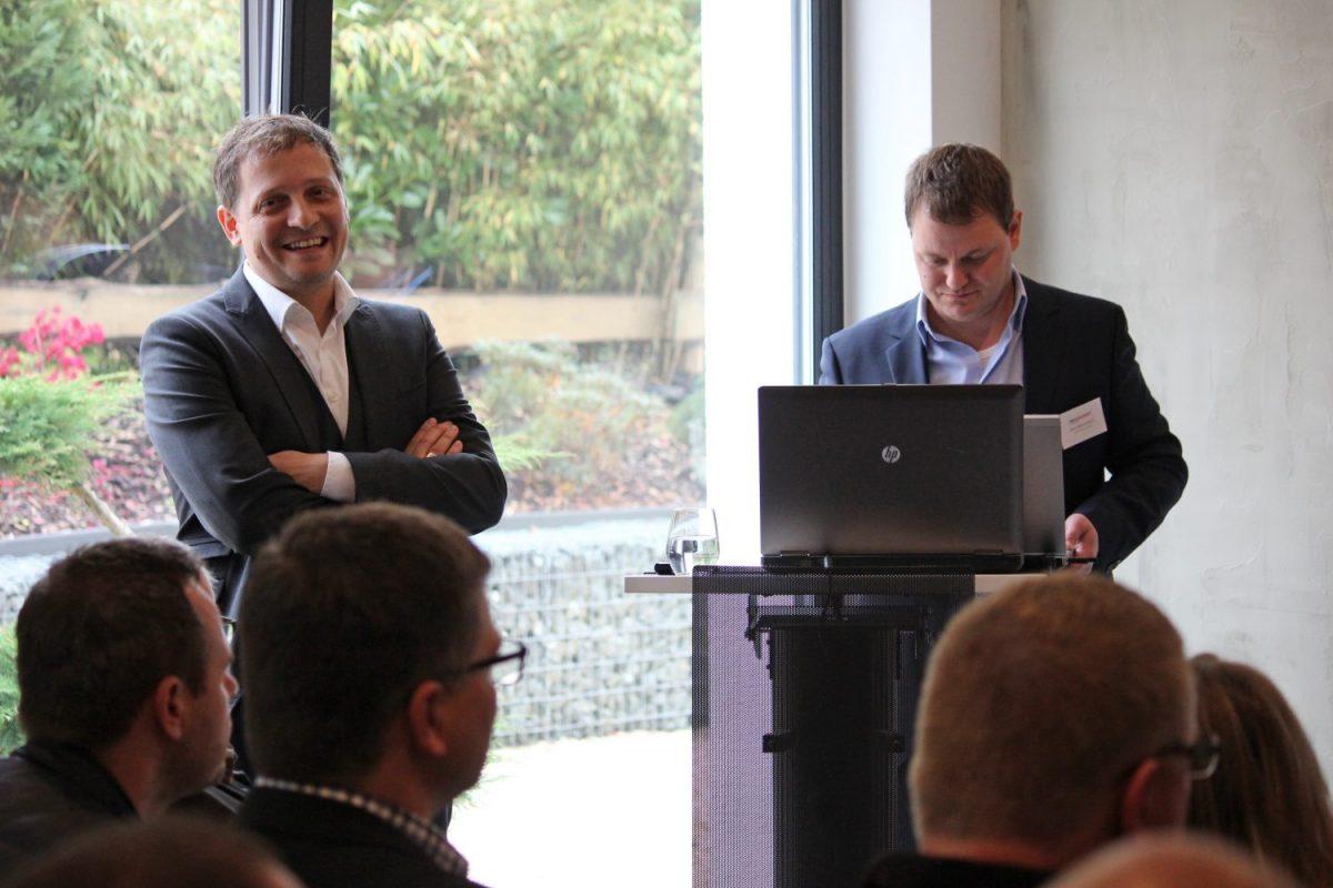 Kooperation mit Wirtschaft in Westfalen und erste Veranstaltung in Winterberg