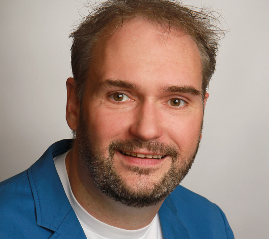 Daniel Hesse – Firmedia.com