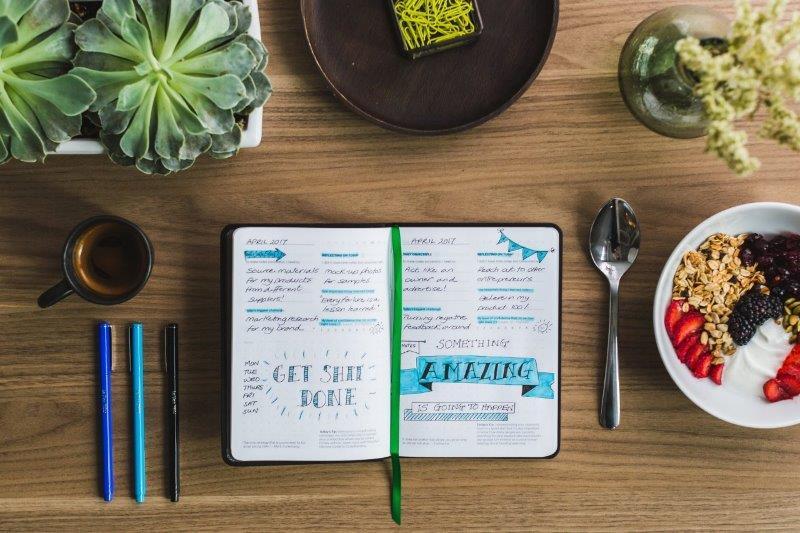 Unternehmerfrühstück am 14.11.2017 im Angerichtet in Medebach